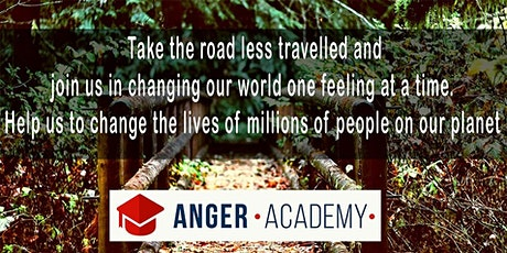 Introduction to Anger Academy tickets