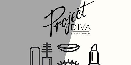 Project DIVA International Skin Care Academy tickets