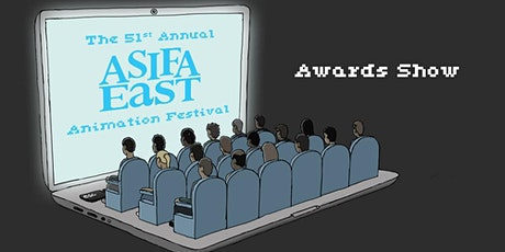 ASIFA-East 51st Annual Animation Awards Ceremony tickets