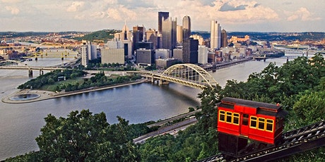 Collaborating to Reduce Embodied Carbon in Pittsburgh tickets