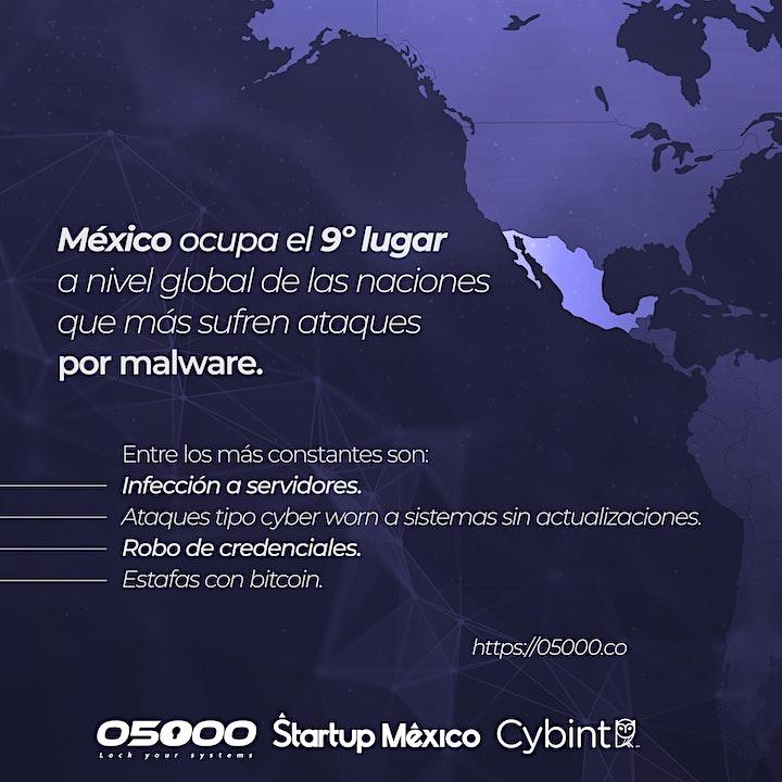 Imagen de Diplomado en Ciberseguridad  #CyberExpert