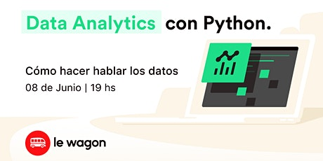 Introducción a Data Analytics tickets
