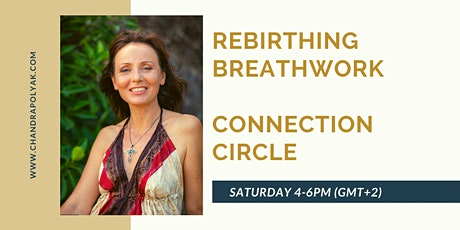 Rebirthing Breathwork - Coaching&Connection Circle tickets