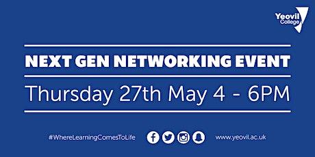 Next Gen Networking Group tickets