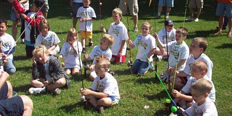 Volunteering at Fish for Kids - Fond du Lac 2021 tickets