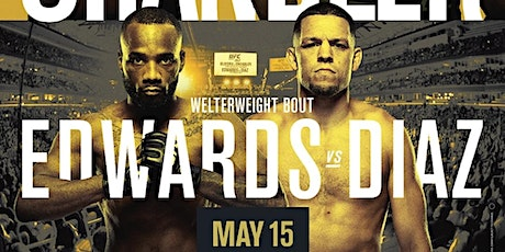 UFC 262 at Port City featuring Nate Diaz tickets