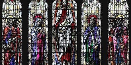 The Eucharist (said) tickets
