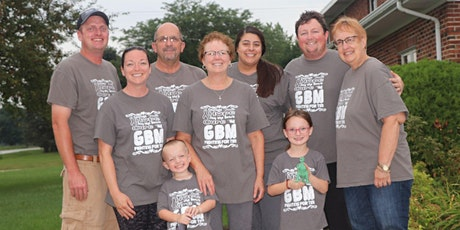 GBM Awareness Day 7-21-2021 tickets