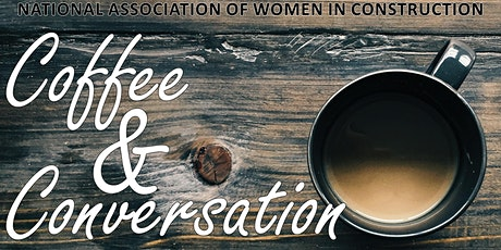 May NAWIC Coffee & Conversation tickets