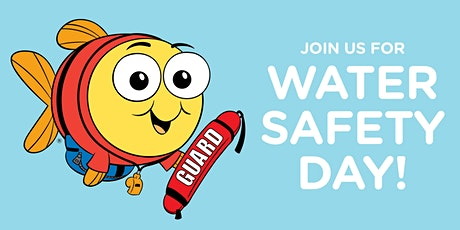 Water Safety Day tickets