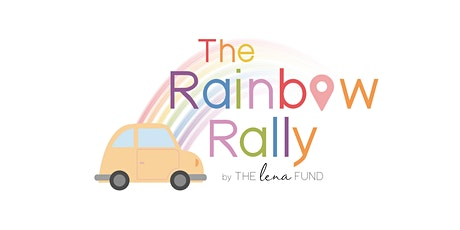 The Rainbow Rally tickets