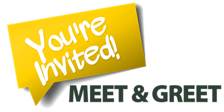 Main Street Meet & Greet at First Love Brewing tickets