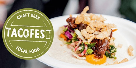 Tacofest: Fundraiser for Community Support Connections tickets
