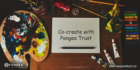 Co-create with Pangea Trust tickets