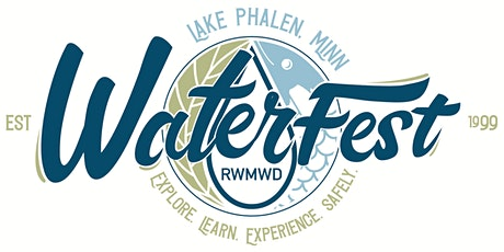 WaterFest 2021 - Explore. Learn. Experience. Safely. tickets