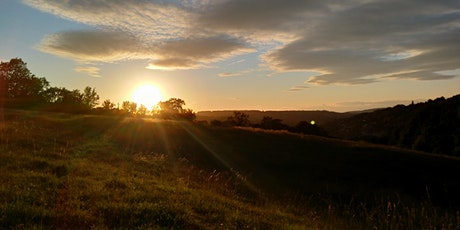 Words from the Dusk: Writing on the Cotswold Edge tickets