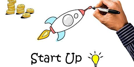 Intelektualna lastnina za start-upe: vse o znamki in modelu tickets