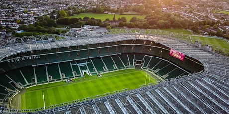 London Twickenham Jobs Fair tickets
