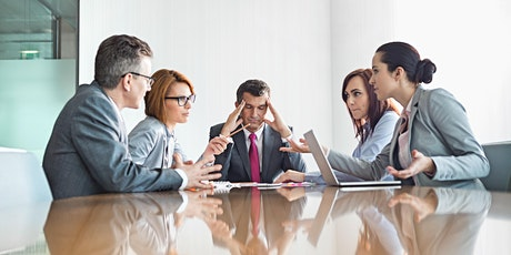 Achieving Success with Difficult People (XEDG 102) tickets