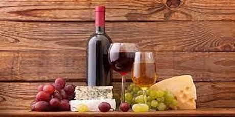 South Jersey Wine & Cheese Whind Down tickets