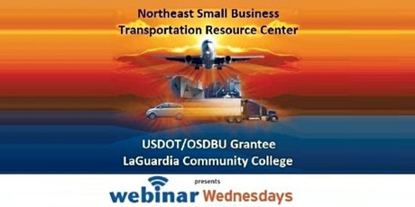 How To Do Business with the DOT / Transportation Agencies tickets