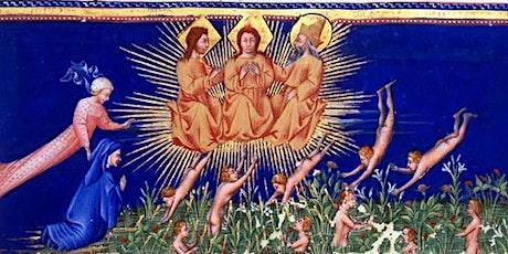 Divine Light in Dante's Paradiso tickets