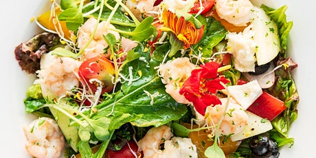 Growing and Cooking with Edible Flowers (Online) tickets