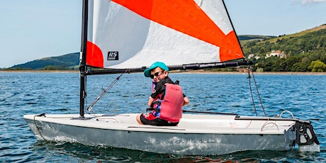 Monthly BCYC Junior Weekend - Saturday or Sunday All Day Sailing tickets