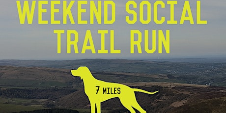 Weekend Social Trail Run May tickets