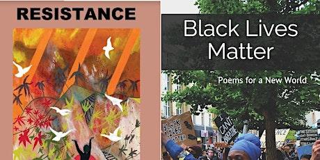Poetry, Resistance & Black Lives Matter tickets