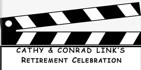 COL Retirement  Celebration- Take 2 tickets
