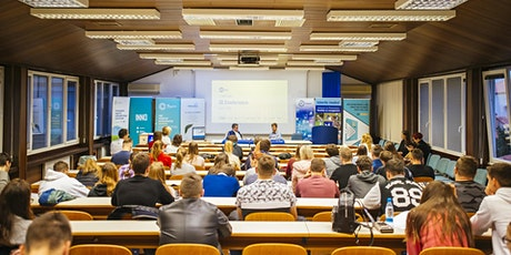 INNOchallenge is a cross-border competition for innovative students tickets