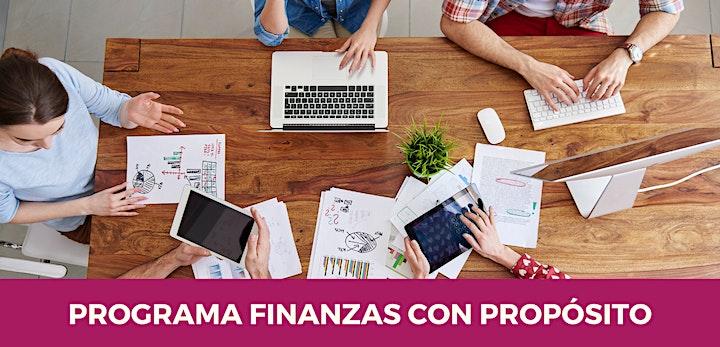 Imagen de Finanzas con Propósito