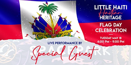 Little Haiti Haitian Heritage Celebration tickets