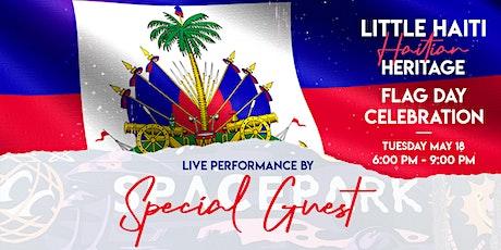 Little Haiti Haitian Heritage Celebration tickets