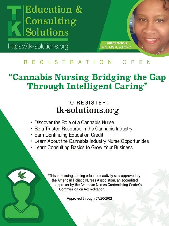 The Medical Cannabis Industry Summit Conference image
