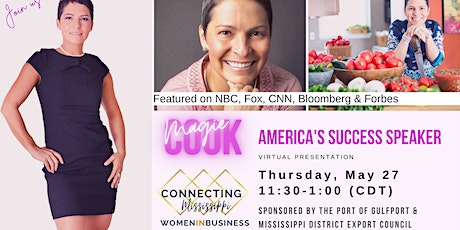 Connecting Women in Business Symposium tickets