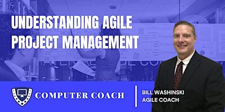 Understanding Agile Project Management tickets