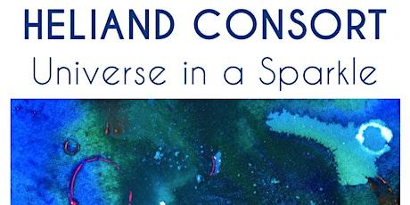 Heliand Consort tickets