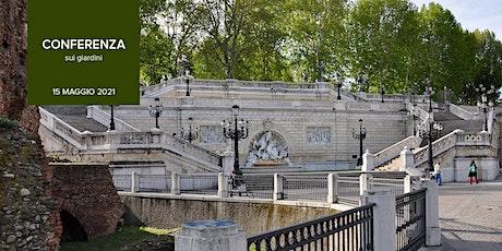 I Parchi di Bologna: La Montagnola tickets
