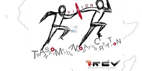 [WEBINAR] : BLACK AMBITION Réseau des Entrepreneurs de la Diaspora Africain tickets