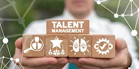 Talent and Performance Management (XEDG 105) billets