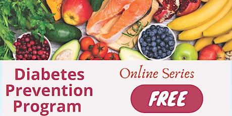 Diabetes Prevention Program tickets
