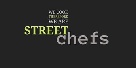 STREETchefs Pop-up  |Tasty Portions = 1 Ticket| $60 for 6 Tickets tickets