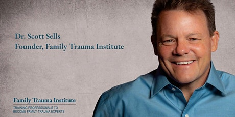 Family Trauma Solution Fridays: Healing Anxious Kids & Their Anxious Family tickets