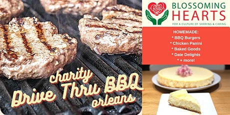DRIVE THRU BBQ by Blossoming Hearts Foundation tickets