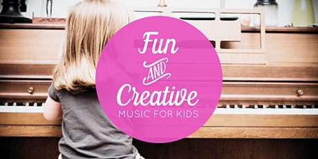 July 31 Free Preview Music Class for Kids (Centennial, CO) tickets