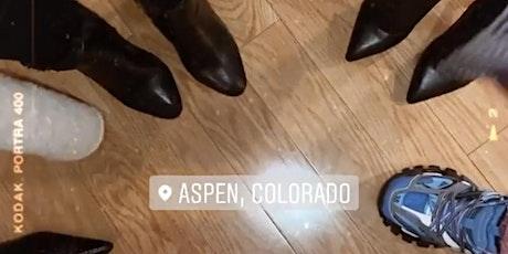 Aspen Weekend Trip 2021 tickets
