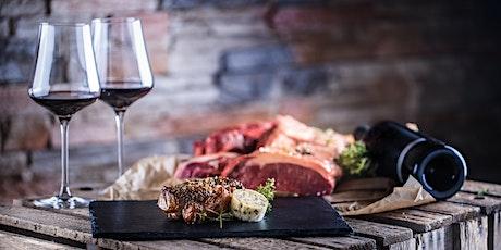 5. Online Weinprobe LIVE vom VINTAGE in Lilienthal / Grill & Terrassenweine Tickets