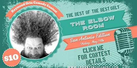Orta Comedy Contest tickets